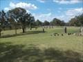Image for Australian Standing Stones - Glen Innes, NSW
