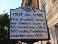 Image for First ABC Store (F-68) - Wilson, NC