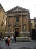Image for Chiesa Di San Cristoforo e Chiostro - Siena, Toscana