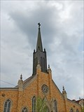 Image for St. Patrick's Catholic Church - Butte, MT