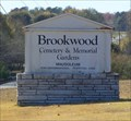 Image for Brookwood Cemetery and Memorial Gardens - Arab, AL