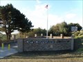 Image for Curry County Veterans Memorial - Gold Beach, Oregon