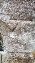 Image for Benchmark - St Mary - Bungay, Suffolk