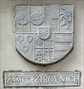 Image for Erb majitelu panství - Zirovnice, Czech Republic