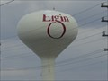 Image for Elgin Water Tower