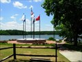 Image for Veterans Memorial-Patriots Point-Acworth, GA.