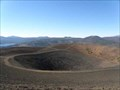 Image for Cinder Cone - Lassen Volcanic National Park - California