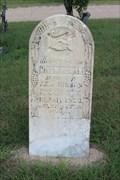 Image for Mrs. L.W. Johnson - Waco, TX