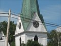 Image for Episcopal Church - Island Pond, Vermont