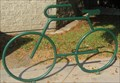 Image for Bike bik rack - Los Angeles, CA