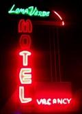 Image for Loma Verde Motel - Neon