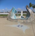 Image for Coronado City Hall Fountain Mosaics  - Coronado, CA