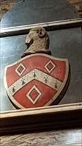 Image for Rev Jeremiah Belgrave - St Peter & St Paul - Preston, Rutland