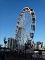 Image for Darling Harbour Ferris Wheel - Sydney - NSW - Australia.