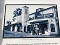 Image for Giuseppe Murer Gas Station - Folsom, CA
