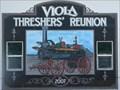 Image for Threshers' Reunion - Viola, IL