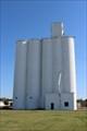 Image for Frisco Grain Elevators - Frisco, TX
