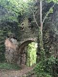 Image for Burg Falkenberg - Wabern, HE, D