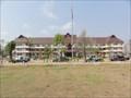 Image for Chiang Rai Provincial Hall—Chiang Rai, Thailand