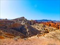 Image for Silica Dome & Fire Canyon - Overton, NV