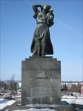 Image for S/S Kuru disaster memorial - Tampere, Finland