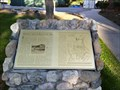 Image for Mission Yard & Reservoir Site Map - San Juan Capistrano, CA