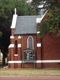 Image for St. Luke's Episcopal Church - Denison, TX