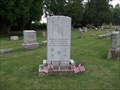 Image for Shannondale Cemetery War Memorial - Shannondale, IN