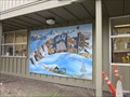 Image for Truckee Post Office Mural - Truckee, CA