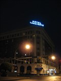 Image for Hotel Lafayette Neon - Buffalo, NY