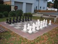 Image for Ottensoos chess