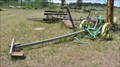Image for John Deere No. 4 Big Sickle Mower #1