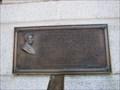 Image for Lincoln's Gettysburg Address Plaque - Denver, CO
