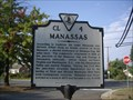 Image for Manassas