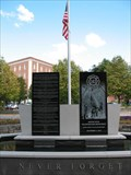 Image for Volunteer Fire Department 9/11 Memorial - Mt. Kisco, NY