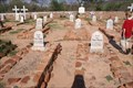 Image for Waterberg graves, Otjozondjupa, Namibia