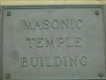 Image for Willoughby Masonic Temple 40 Public Sq, Willoughby, Ohio USA