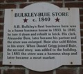 Image for Bulkley-Buie Store - Greenville, Illinois