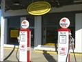 Image for Mobil gas pump - Red Lodge - Montana