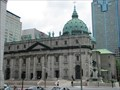 Image for Basilique-cathédrale Marie-Reine-du-Monde - Montréal, Québec