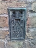 Image for Flush Bracket, Town Hall - Sudbury, Suffolk