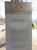 Image for Schlossplatz - City Edition Stuttgart - Stuttgart, Germany, BW