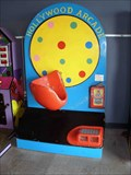 "Image for Antique ""Ferris Wheel"" @ Hollywood Arcade - Ocean City, NJ"