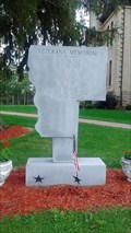 Image for Vernon County Veterans Memorial - Viroqua, WI, USA
