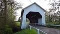 Image for Irish Bend Bridge - Corvallis, OR