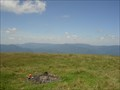 Image for Big Bald - Highest Point in Unicoi County, TN