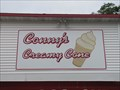 "Image for Conny's Creamy Cone - ""Uncle Donald"" - St. Paul MN"