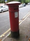 Image for Anonymous Pillar Box - Bodorgan Road, Bournemouth, Dorset, UK
