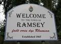 Image for Garff / Ramsey – 'Mountain Road', Isle of Man