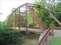 Image for Johnstown Bridge - Owen County, Indiana